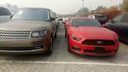 福特(平行进口) 野马汽车 路虎汽车 港口直销 全国可分期提车