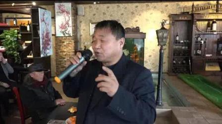 张铁林话说李勇