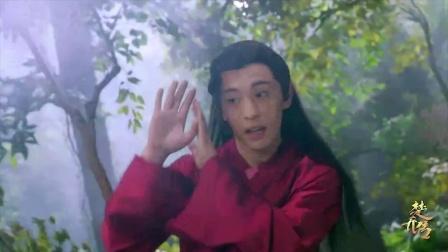 赵丽颖负伤竟然还能这么厉害, 太子: 我一定把你娶到手!