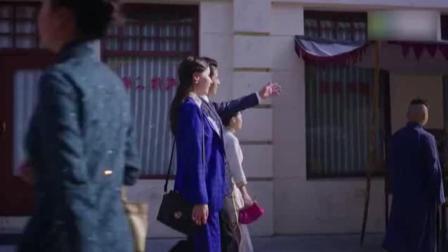 《烈火刀影》第20集 伊敏和小夏拆穿飓风队的阴谋