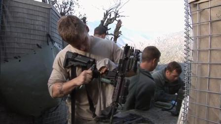驻扎阿富汗美军手把手教你武器保养, 从机枪到火箭筒