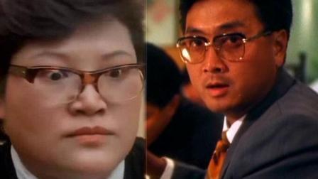 追忆2017年去世的香港电影人(上)