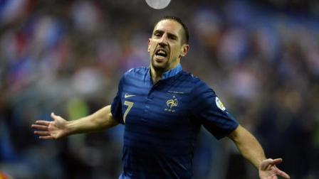 齐达内有多厉害? 06世界杯法国对巴西卡卡小罗