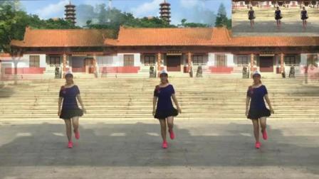 广场舞鬼步舞纤夫的爱 正背面分解教学 广场舞鬼步舞蹈视频教程 步广场舞鬼步舞教学