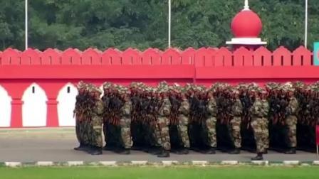 美国刚又甩印度一个大耳光: 实力差距太大拿什么叫板中国!