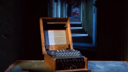 《布莱切利庄园的幕后英雄》解密让英国头疼的德国二战密码机