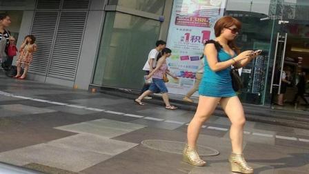 专家: 裙子穿得越短, 经济越好? 到底是怎么回事? 说出来你都不敢相信