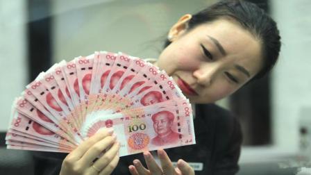 人民币为什么要改版? 看完终于知道其中猫腻