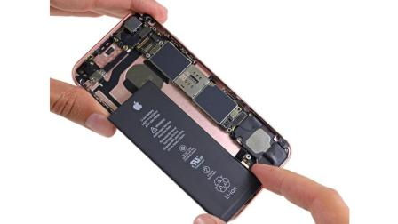 资讯100秒: 旧款iPhone换电池只享一次降价福利;CES三星、索尼推新品