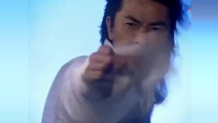 为了救楚留香, 李寻欢发出小李飞刀最后一刀, 从此退出江湖