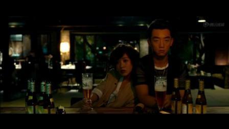 《前任攻略》郑凯、郭采洁喝醉酒以为在做很浪漫的事, 喝醉酒的你, 其实自己都不知道在干嘛