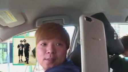 王俊凯向司机炫耀自己和周杰伦合照, 路人回了他一句话, 尴尬了!