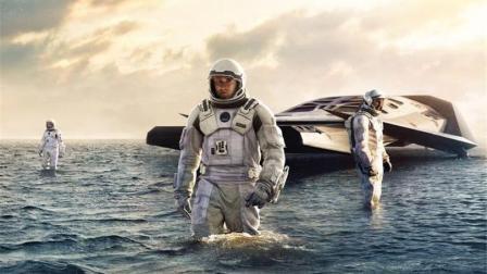 好莱坞冒险动作科幻大片, 特效燃爆了, 看多少遍也不腻