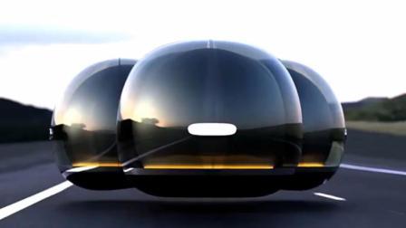 中国大学生发明飞着走的汽车, 德国都想出高价买下这项技术!