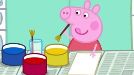 宝宝巴士快乐启蒙78 宝宝地震安全小常识 小猪佩奇逛超市 小猪佩奇玩具汽车总动员