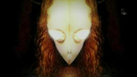 科学家发现, 达芬奇留下的许多画作中, 都隐藏了关于外星人的真实面目
