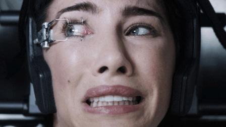老烟斗看电影 第一季:诡异的死亡通知 谁又是下一个? 几分钟看完恐怖片《死神来了》45
