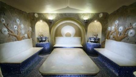 土耳其人在公共洗澡堂挑好媳妇直接带回家, 没见过这么奇葩的事!