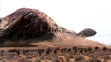 5分钟看完美国科幻电影《进化危机》美国人用这一招搞定外星怪兽