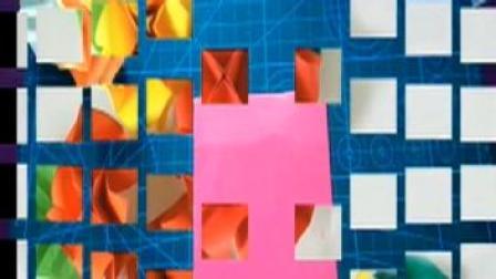 玫瑰花的折法 简单又好看的纸花折法 玫瑰花的折法视频 折纸大全图解步骤
