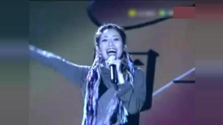 15年前, 徐怀钰一首经典歌曲《踏浪》, 满满的回忆