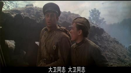 《解放3主攻方向》苏联前线伤亡惨重,德国先进坦克无情碾压