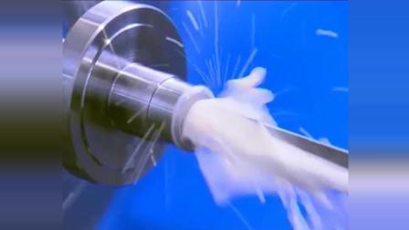 枪钻深孔钻在多功能数控机床上的应用