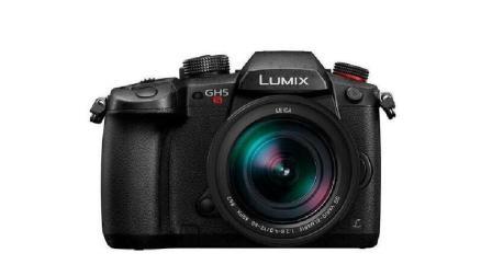 最廉价的专业摄像机! 松下发布顶级无反相机GH5s: 售价1万6!