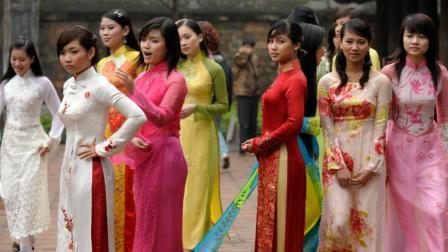 广西边境与越南的通婚现象有多严重? 说出来你都不信