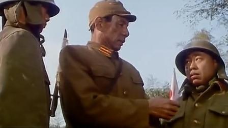 《绝境逢生》渔民敢队与美军假扮日军,集体戏弄日本士兵