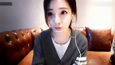 冯提莫花海休息室翻唱叶炫清《九张机》, 好听!