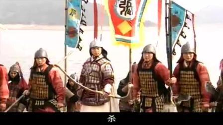 《薛仁贵传奇》薛仁贵抢夺狮子口, 奇袭黑风关, 一箭射死敌军首将