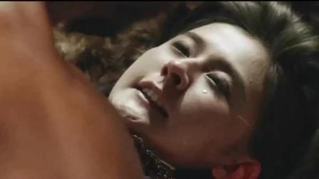 《海上牧云记》面对心爱的女人被别人糟蹋, 你会怎么样, 太虐心