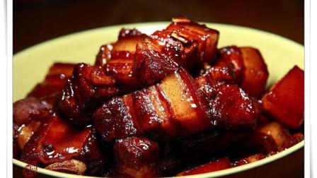 米其林三星主厨刘一帆独家秘诀教你做红烧肉, 肥瘦相间, 香甜松软, 入口即化!