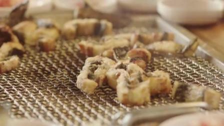 一起用餐吧: 烤鳗鱼, 吃完再减肥, 韩国人最不能忍受的美食