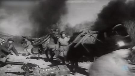 《七天七夜》延安保卫战的白热化阶段,解放军敌众我寡反败为胜!