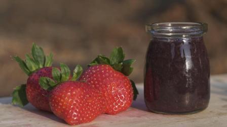 手工制果酱, 2斤草莓才能熬出1瓶, 费用高达60元1小瓶!