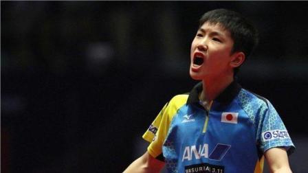 中国乒乓球天才归化日本, 以击败中国为荣, 如今日本让他滚回中国