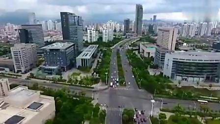 温州城市形象宣传片 国语流畅