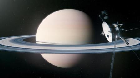 NASA科学家们成功了! 将沉睡37年的旅行者1号的推进器, 重新唤醒
