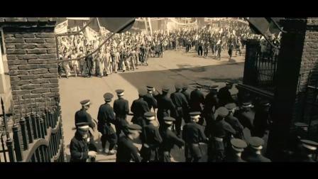 《建党伟业》五四运动的爆发,标志着反帝反封建斗争的开始