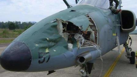 到底是什么世界难题? 我国18架战机坠毁, 12名飞行员阵亡