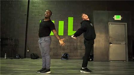 Willdabeast Adams & Jake Landegrebe 编舞《Another Part Of Me》MOVEMENT LIFESTYLE