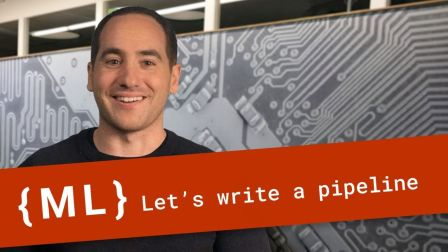 Let's Write a Pipeline - Machine Learning Recipes #4