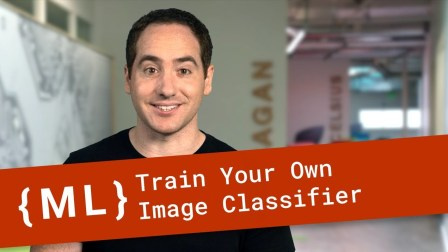 Train an Image Classifier with TensorFlow for Poets - Machine Learning Recipes #