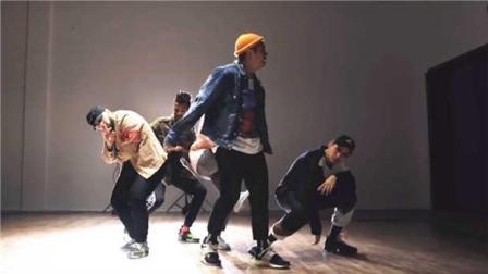 Brian Puspos 编舞《Tempo》Choreography UrbanDance.Cn