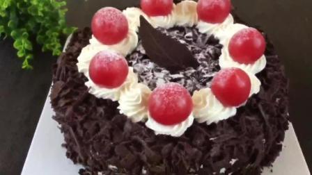 广州烘焙培训班 怎么做千层蛋糕 烘焙大全