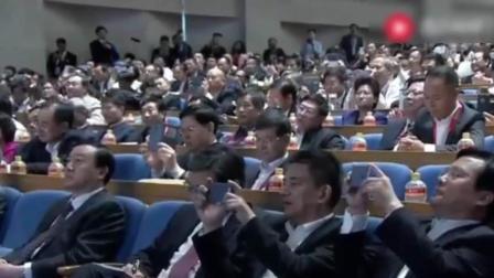 马云演讲;未来五年被穷人看不起的三大行业, 将最赚钱