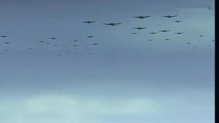 血战长空, 中国空军遭到日本新型96式战机的阻击, 近乎全军覆没
