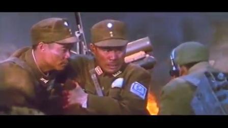 《铁血昆仑关》热血抗日!正面对战中国军团长中枪仍然拼抵抗